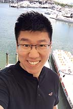 Photo of Tony Liu