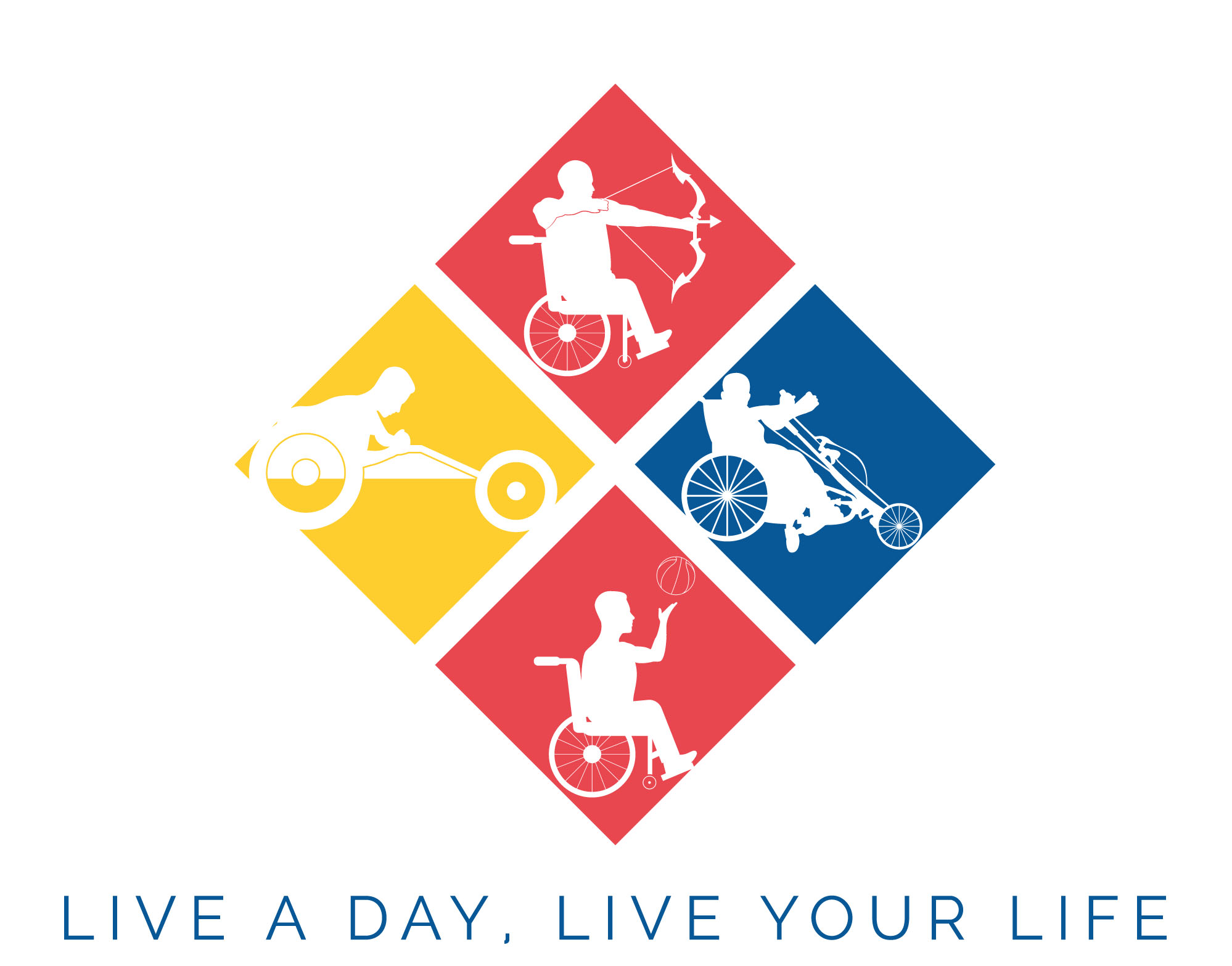 Live a Day logo
