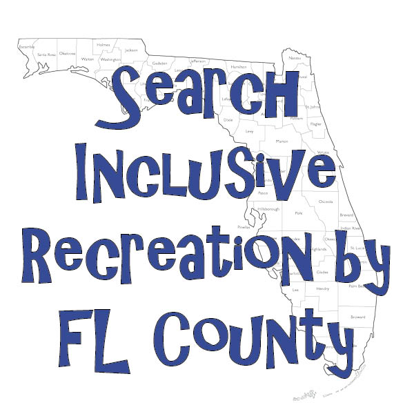 FDOA Inclusive Recreation Online Database