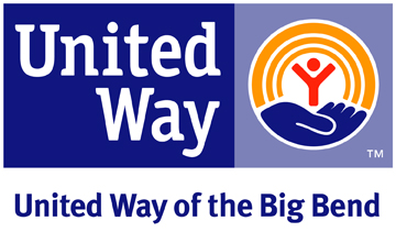United Way of the Big Bend logo